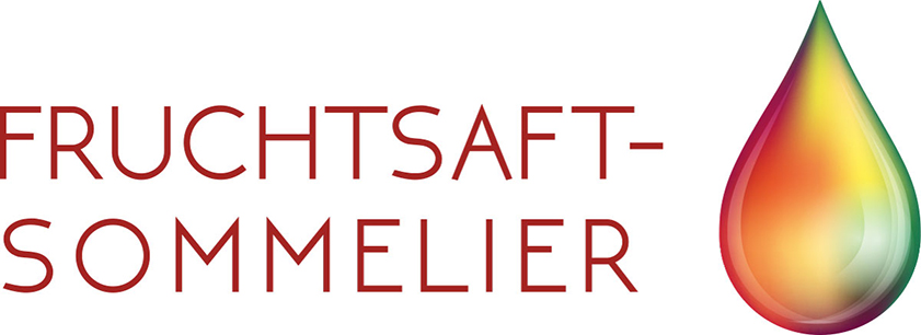 Logo Fruchtsaftsommelier